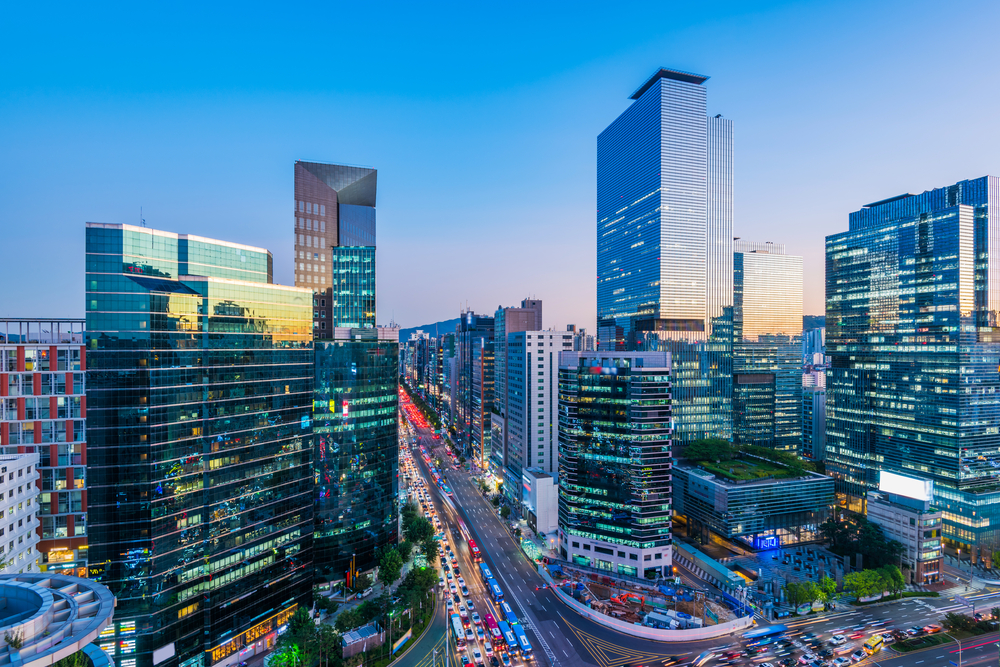 South Korea's Financial Watchdog Warns Foreign Exchanges Must Register in 2 Months