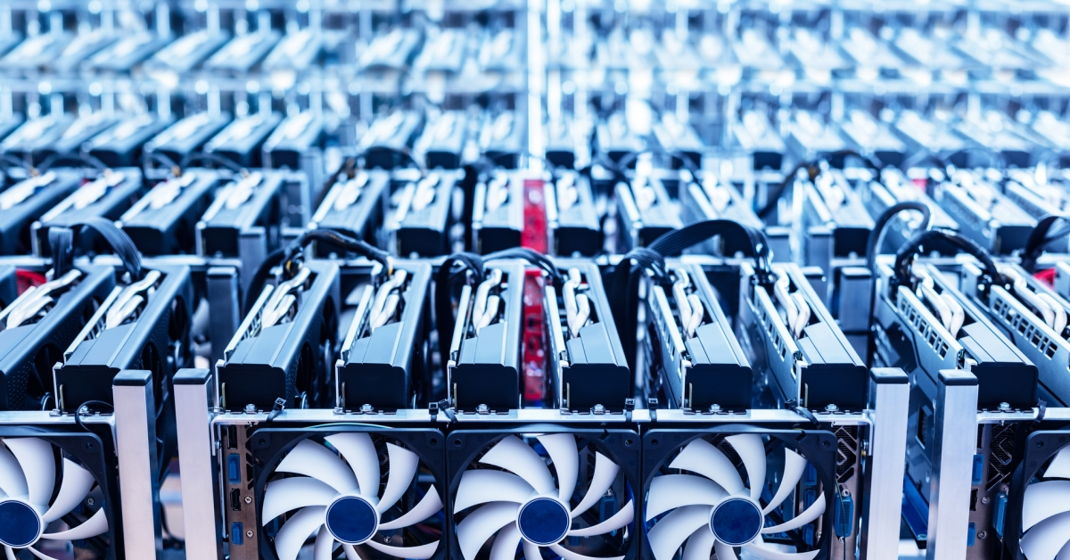 Marathon Boosting Bitcoin Mining Game With 1,360 More Rigs Arriving in  August - CoinDesk