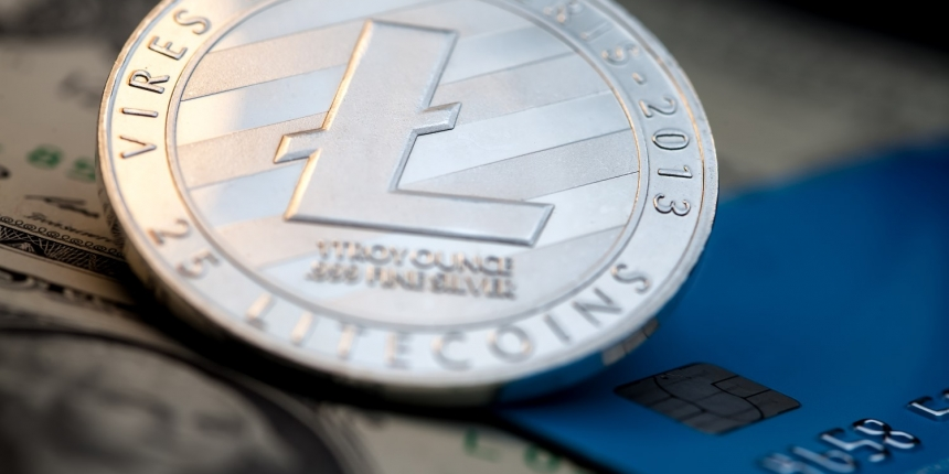 Litecoin Price Hits 11-Month High Above $100 - CoinDesk