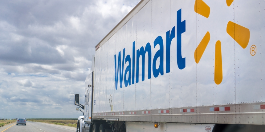 Walmart Looks to Blockchain for Better Package Tracking