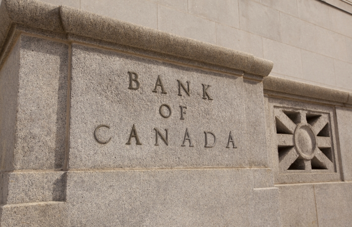 Wanted: Economist for Digital Currencies, Fintech as Bank of Canada Studies a Possible CBDC