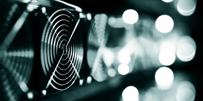 Demand for New Bitcoin Miners Is Again Outstripping Supply