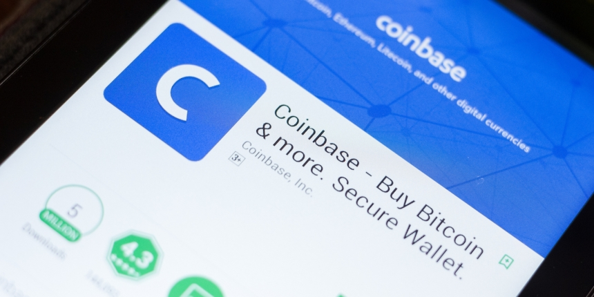 Coinbase Launches Crypto Gift Card Service in Europe
