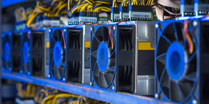 SBI Holdings Latest Crypto Venture Will See It Make Mining