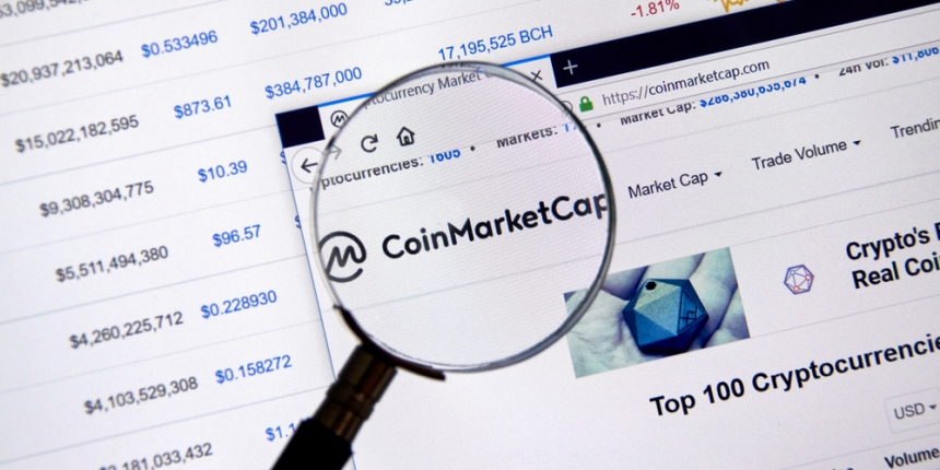 Crypto Data Site CoinMarketCap Launches 'More Robust' API - CoinDesk