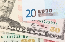 fiat currency euros dollars