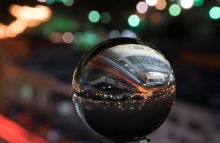 https://www.shutterstock.com/image-photo/reflection-city-crystal-ball-657789562