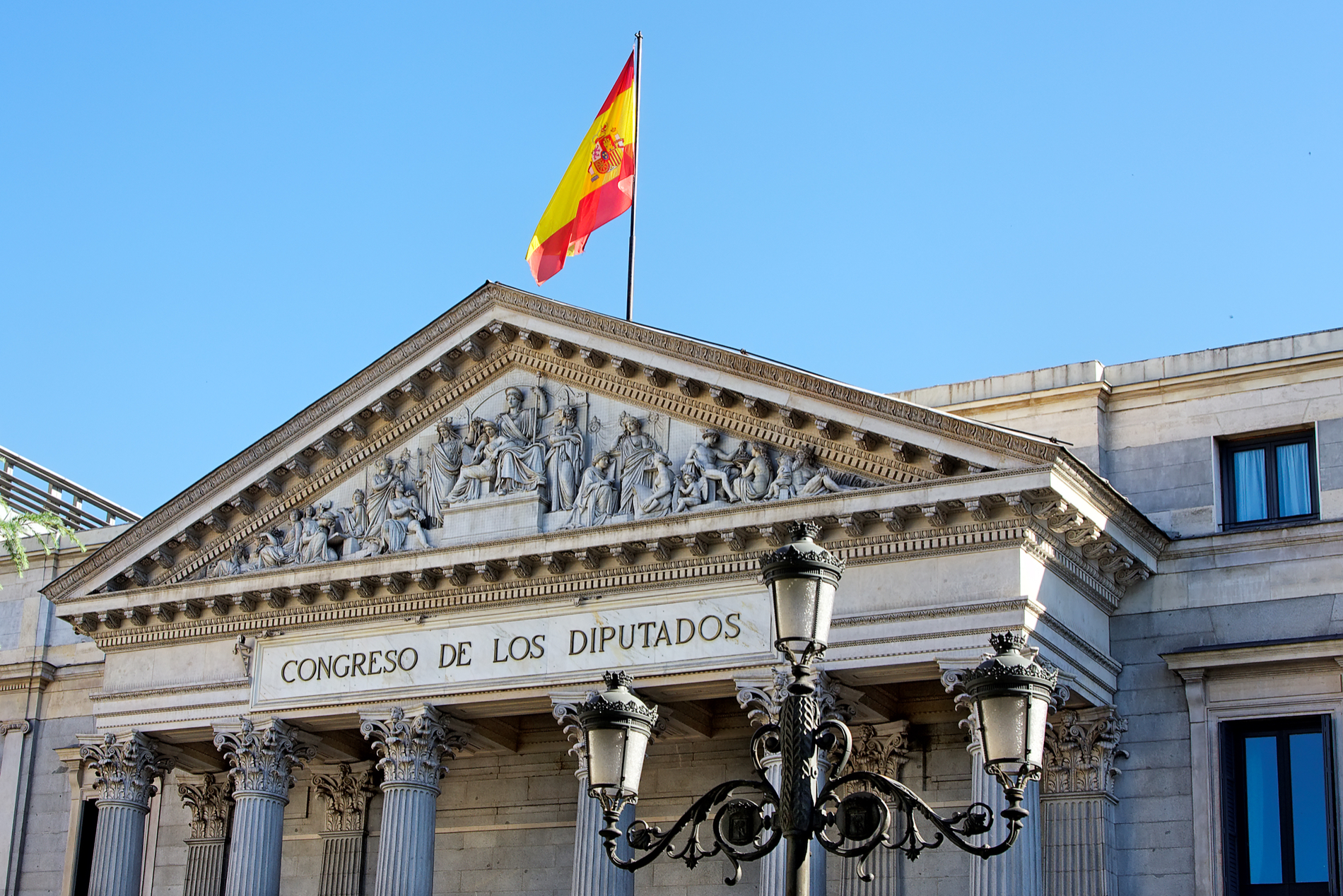 Spain Opposition Party Introduces Bill to Allow Mortgage Payments With Crypto