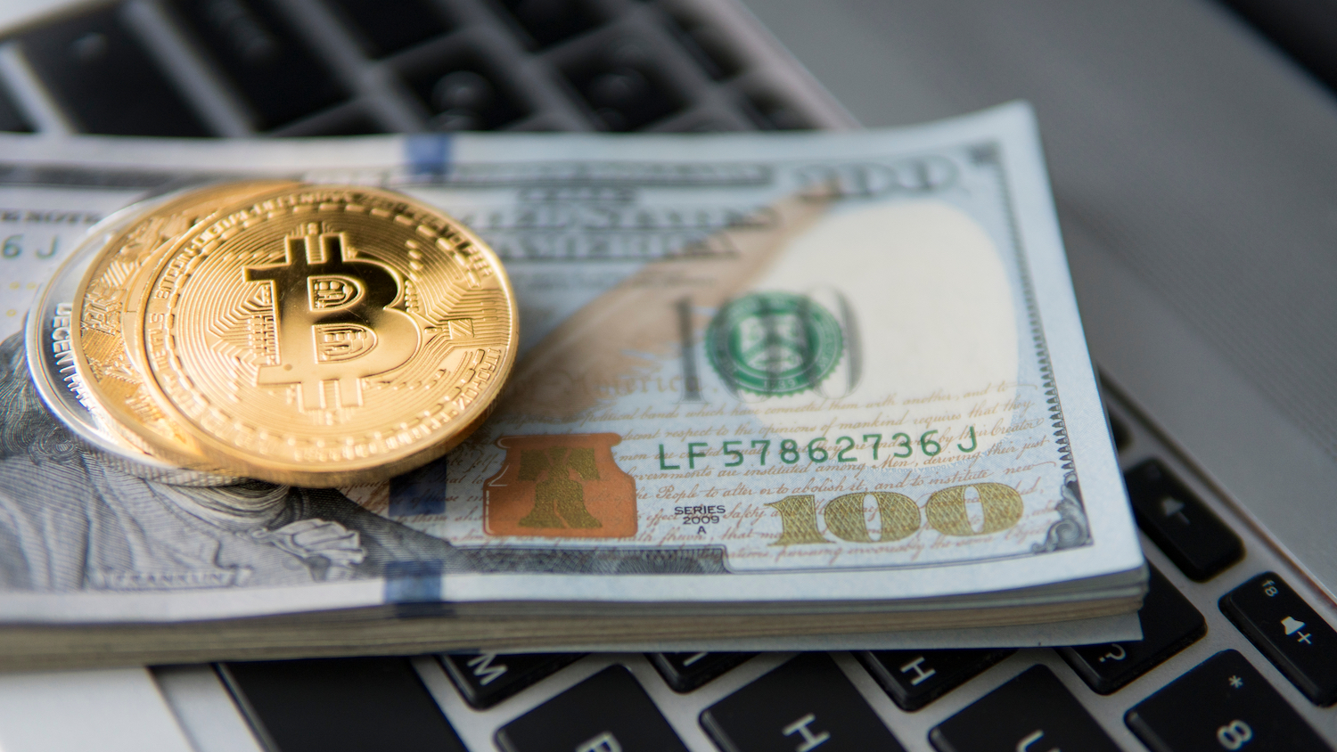 fiat cryptocurrency trading