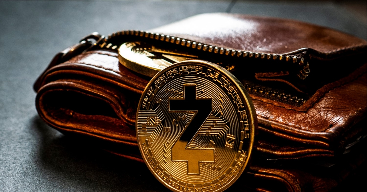 buy zcash gold