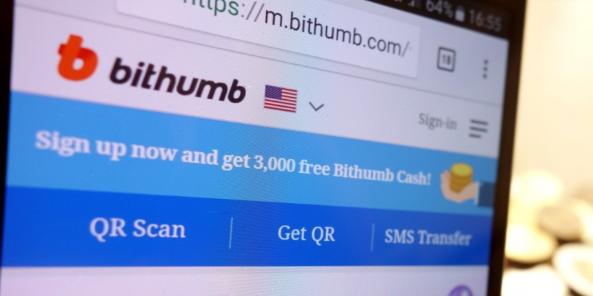 Crypto Exchange Bithumb Hacked for $13 Million in Suspected