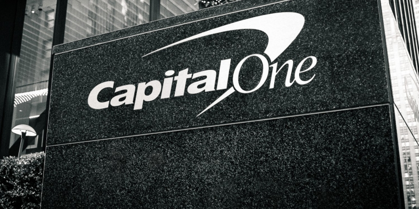Capital One Hacker Used Stolen Computing Power to Mine Crypto