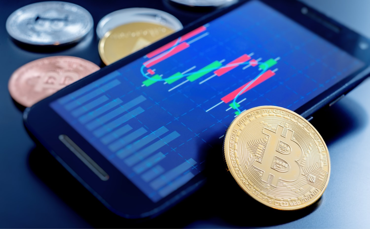 Gallery Robinhood Crypto App Adds Candlestick Charts Due to Popular Demand ... is free HD wallpaper.