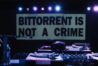 Bittorrent, sign