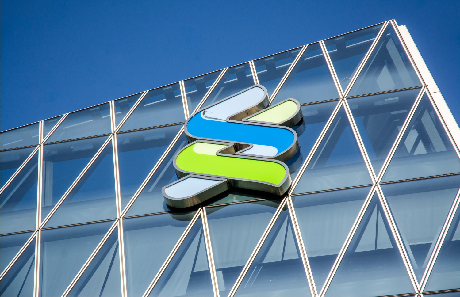 Standard Chartered, Siemens Partner to Put Bank Guarantees on a ...