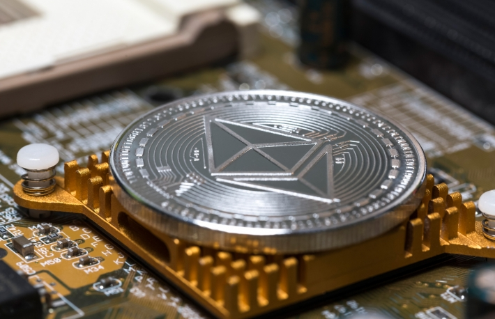 https://www.shutterstock.com/image-photo/ethereum-coin-on-computer-motherboard-791528971?src=YH54JvTCC3rKfWo0G071RA-1-0
