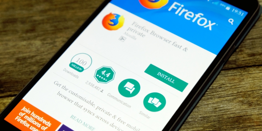 Firefox Plans to Block Crypto Mining Malware in Future Releases