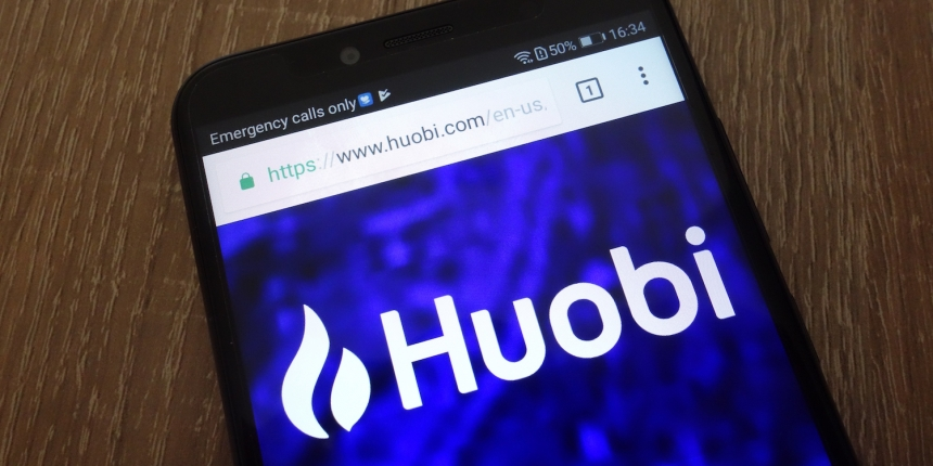 Huobi's Burns 116 Percent More Tokens Amid Quarterly Revenue Gains
