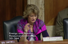https://www.energy.senate.gov/public/index.cfm/hearings-and-business-meetings?ID=61CD5B55-EA3E-41F2-BB4B-3EEB7879131F