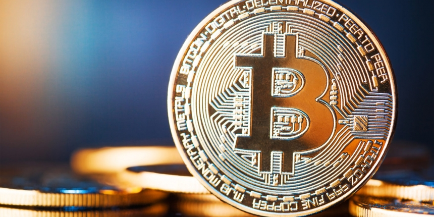 Long-Term Bitcoin Price Indicator Rises for First Time in a