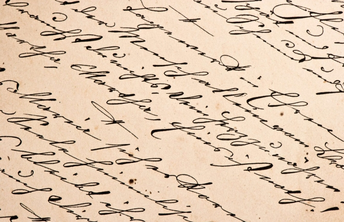 https://www.shutterstock.com/image-photo/old-manuscript-vintage-handwriting-grungy-paper-112591586?src=43sqen2ULTxM0dYikjNY9g-2-50