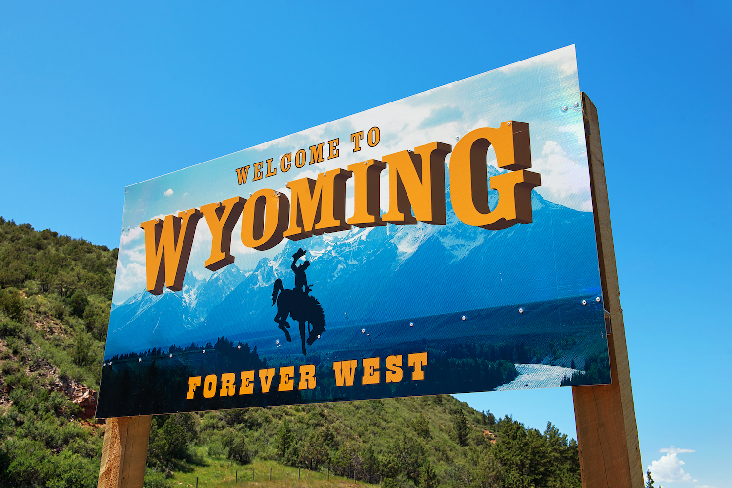What It Takes to Get a Crypto-Friendly Bank Charter in Wyoming - CoinDesk