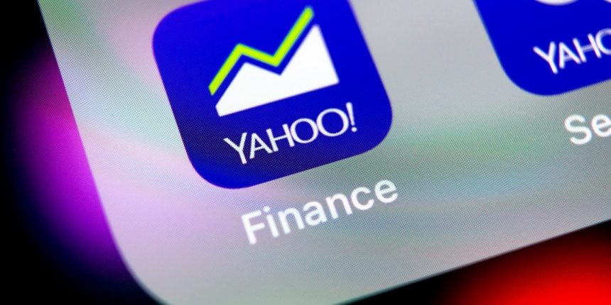 Yahoo Finance Now Offers Trading Of 4 Cryptos On Its Ios App Coindesk -