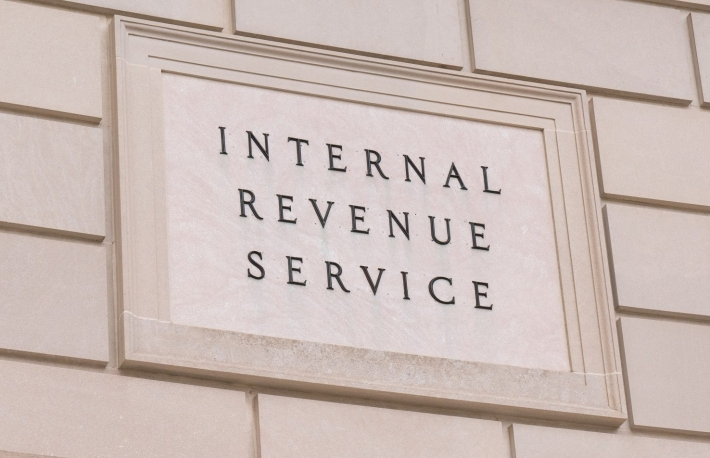 Tax Payers Must Disclose Airdropped, Forked Cryptos, Says IRS' Draft 2020 Guidance
