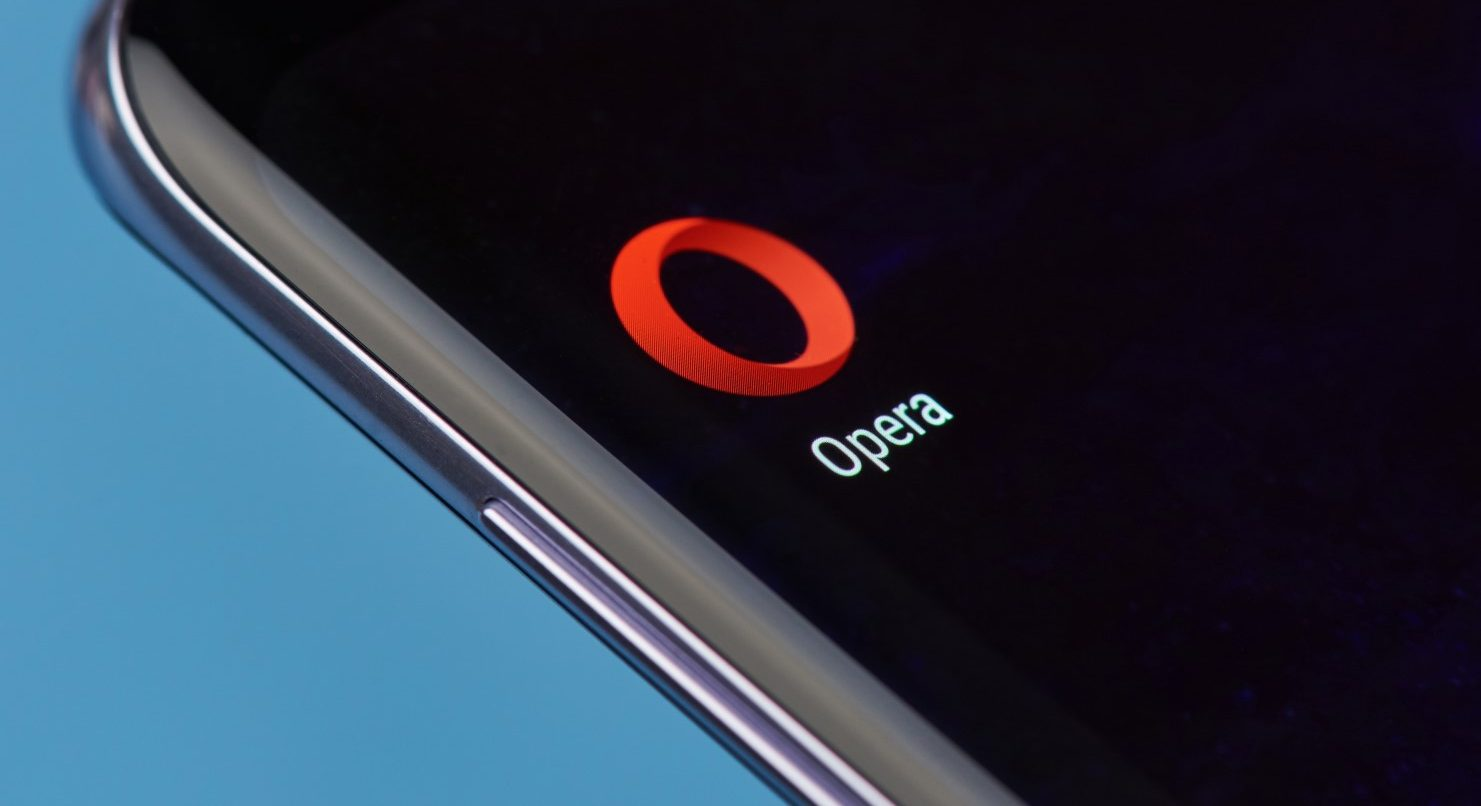 A Built-In Ethereum Wallet Just Got Added to Opera's Browser - CoinDesk