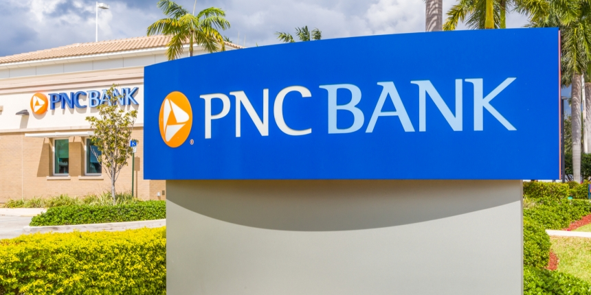 Pnc global investment banking real estate syndication investment