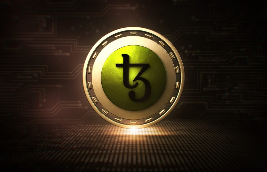 tezos cryptocurrency exchange