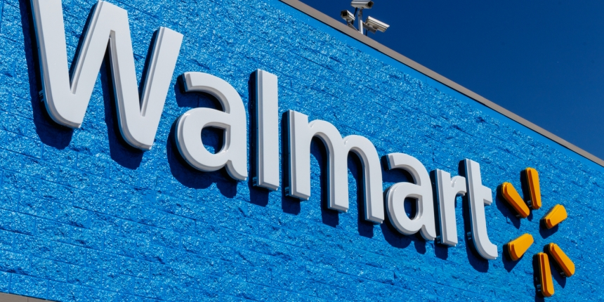Walmart Wants to Patent a Stablecoin That Looks a Lot Like Facebook Libra