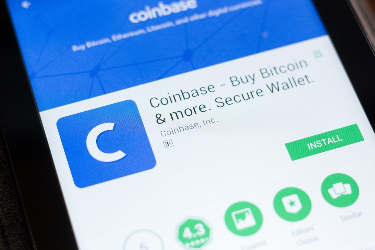 Coinbase Now Lets Merchants Accept Payments in USDC ...