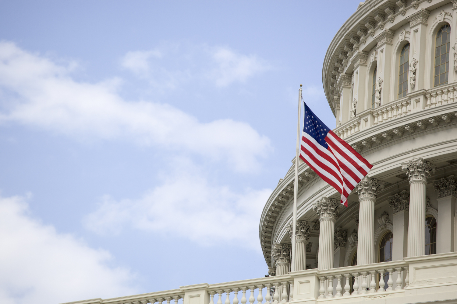 US Senate Approves $1.9T Stimulus Plan; Measure Now Returns to the House