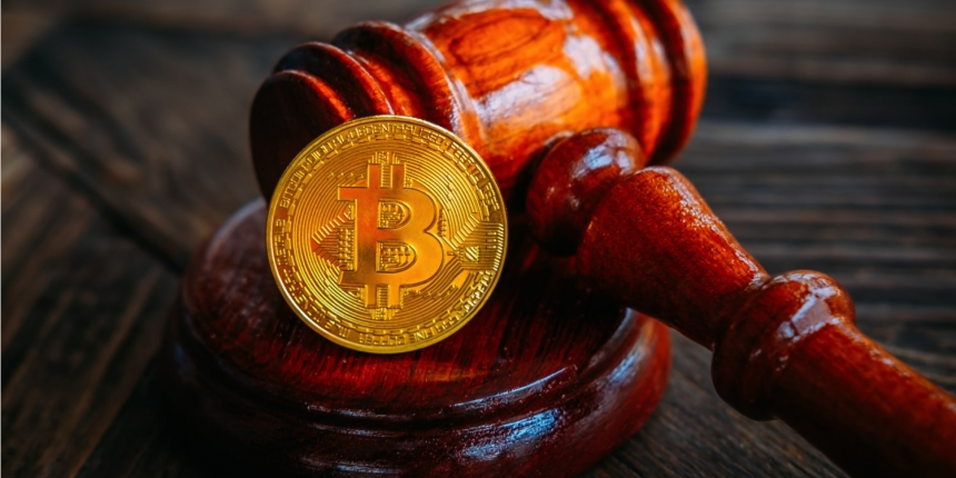Bitmain Faces $5 Million Lawsuit Over Alleged Unauthorized Crypto