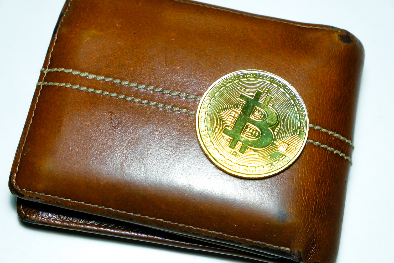 Samourai Wallet Stops Showing Fiat Value of Bitcoin Balances - CoinDesk