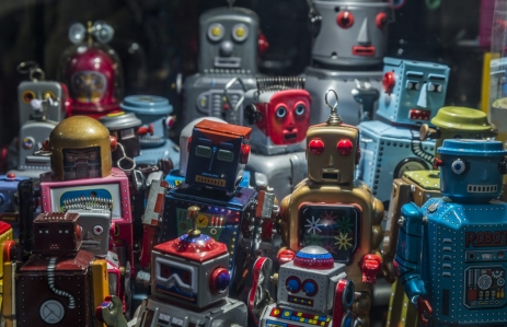 https://www.shutterstock.com/image-photo/old-classic-robot-toys-380799214