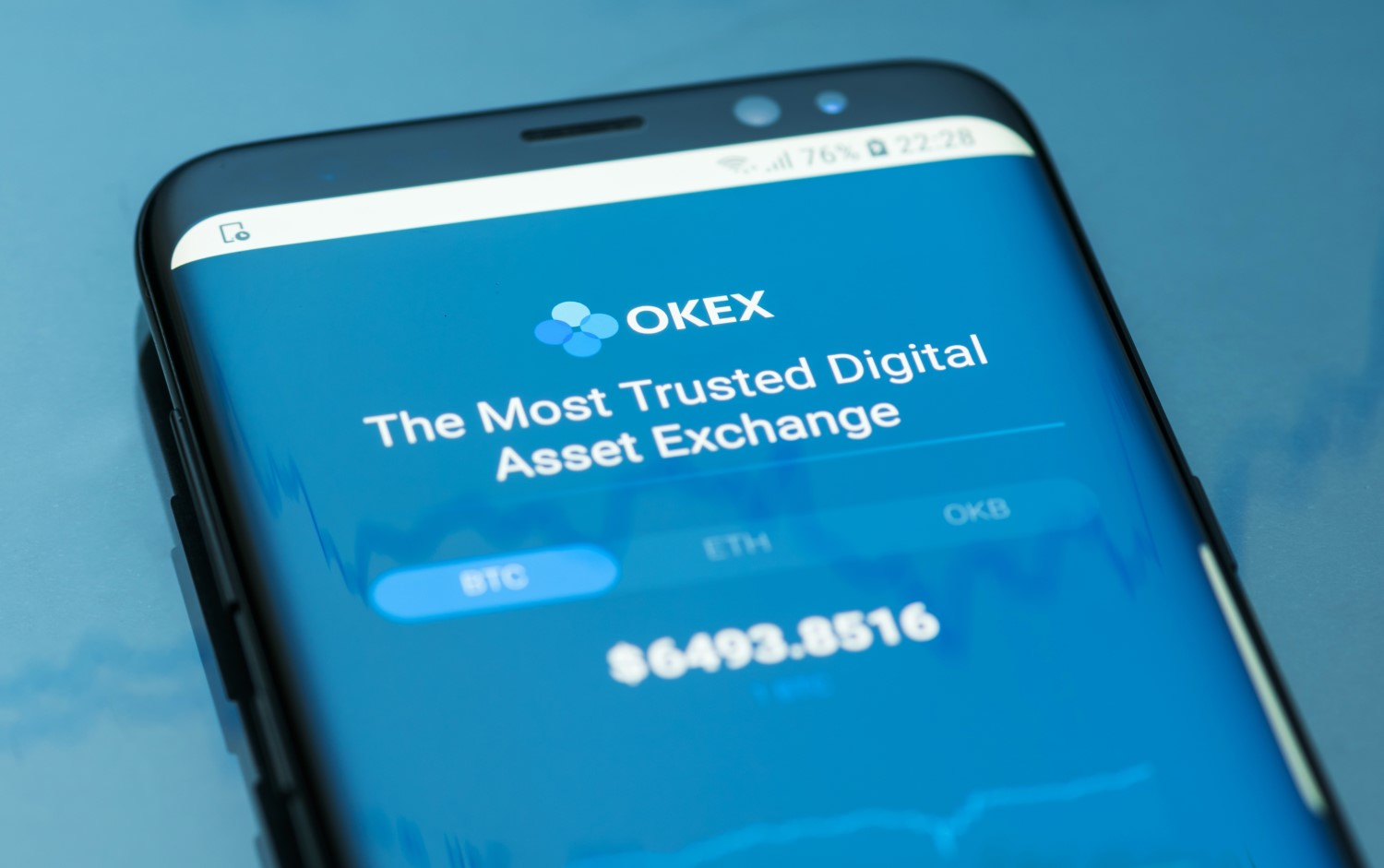 OKEx Crypto Exchange Is Building a Blockchain, DEX to Come Soon