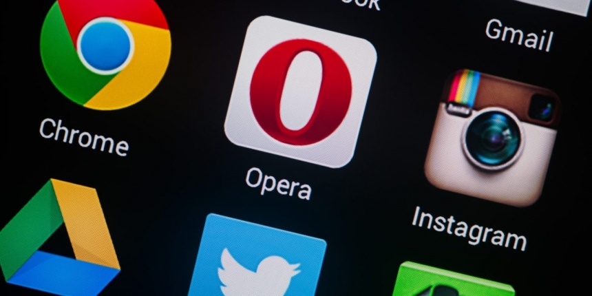 Opera Browser Operator to Explore New Applications of