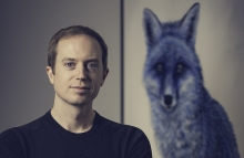 Erik Voorhees image via ShapeShift