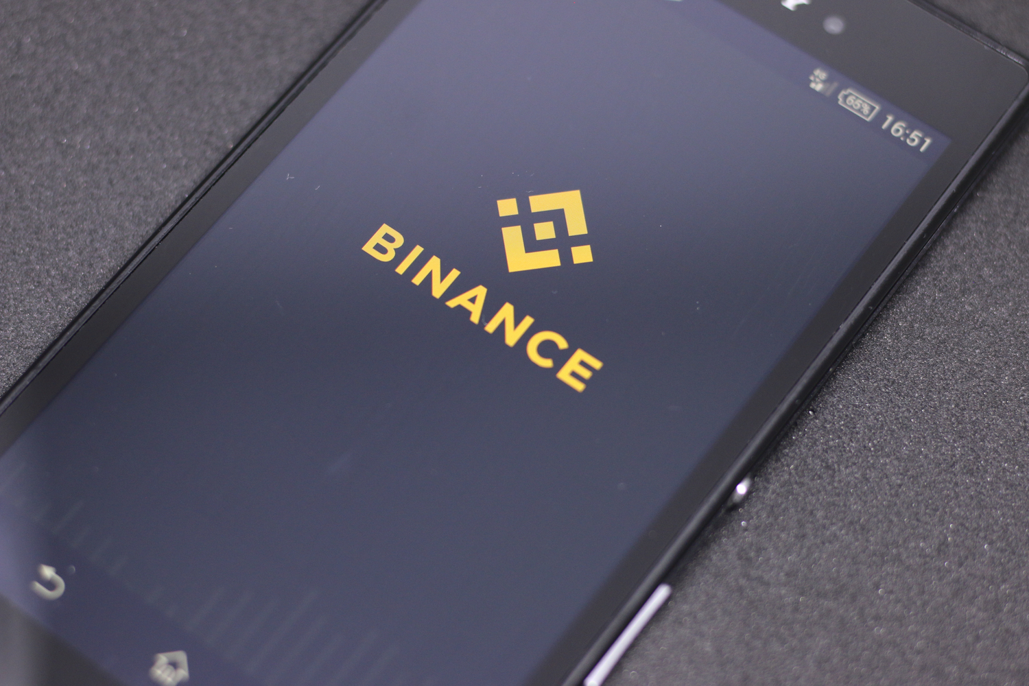 binance us coin list