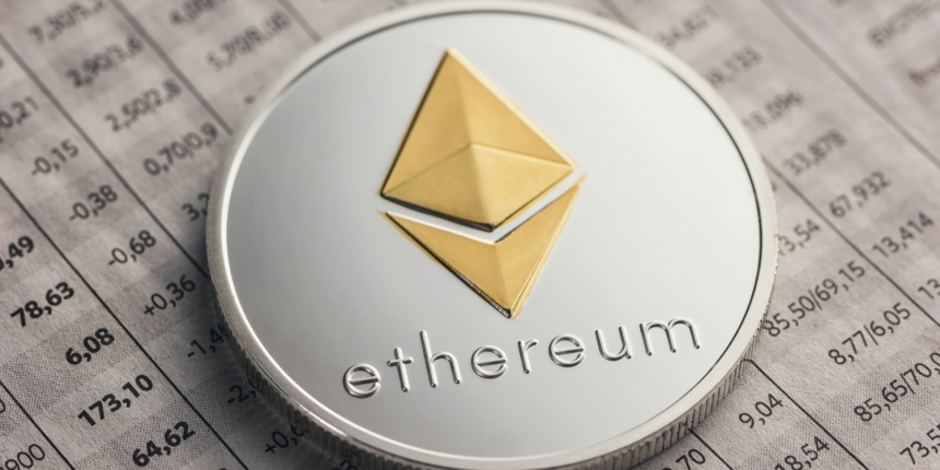 Just 376 Individuals Hold 33% of All Ether Cryptocurrency