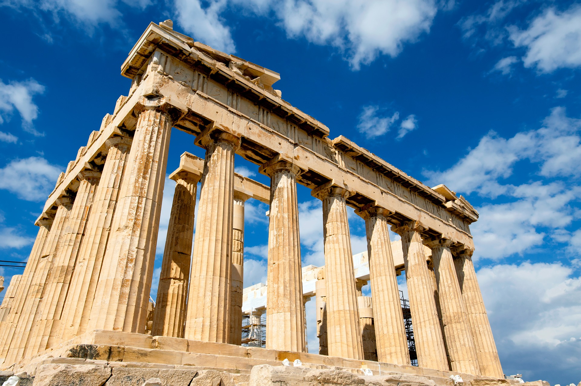 Is Greece Cracking Down on Tax Evasion or Taxing Anonymity? - CoinDesk