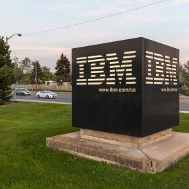 IBM Wins Patent for Blockchain-Based Network Security System