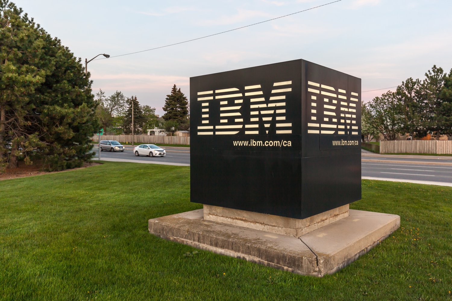 IBM Wins Patent for Blockchain-Based Network Security System - CoinDesk