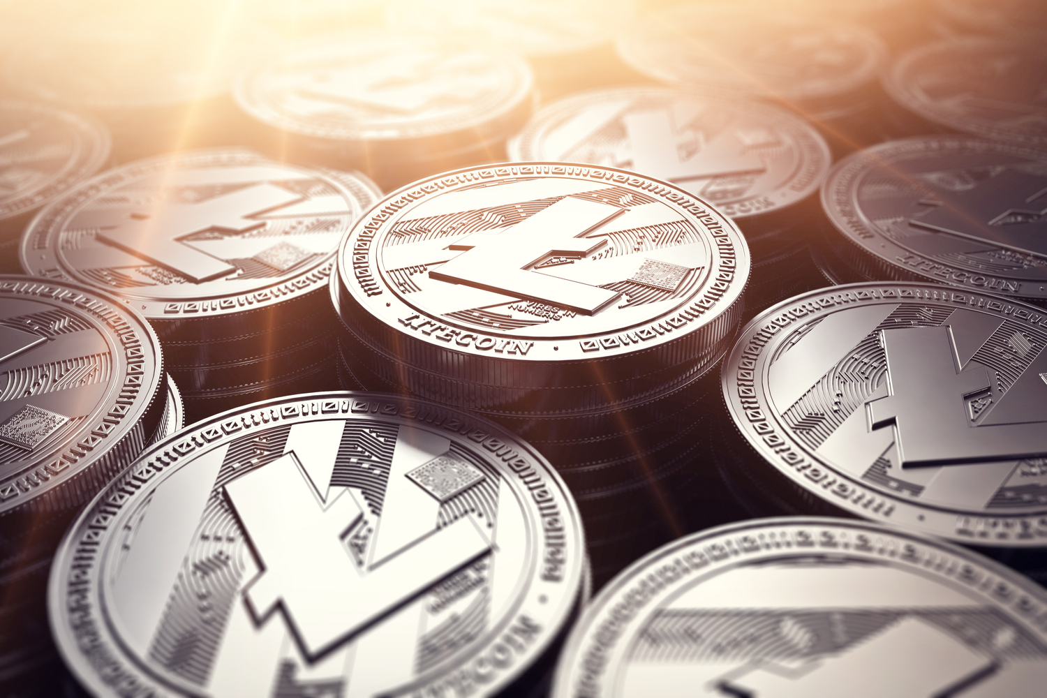 Litecoin Outperforms Top-10 Cryptos Ahead of August Reward Halving thumbnail