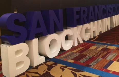 San Francisco Blockchain Week 2018, photo by Leigh Cuen for CoinDesk