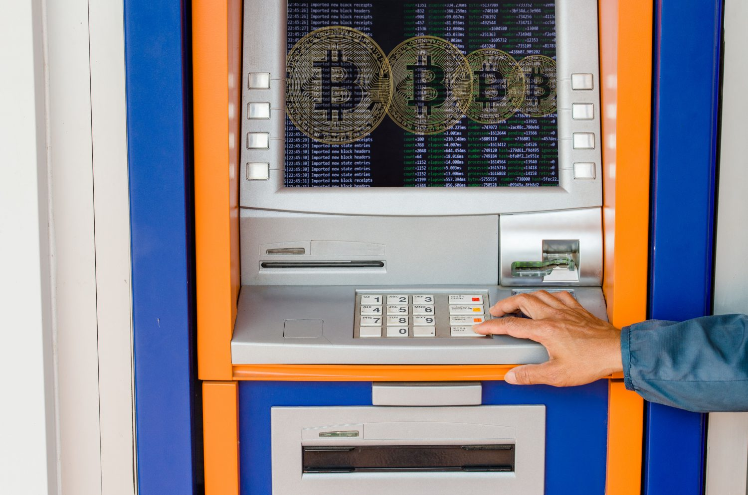 Vancouver Saw the First-Ever Bitcoin ATM  Now Its Mayor Wants to Ban