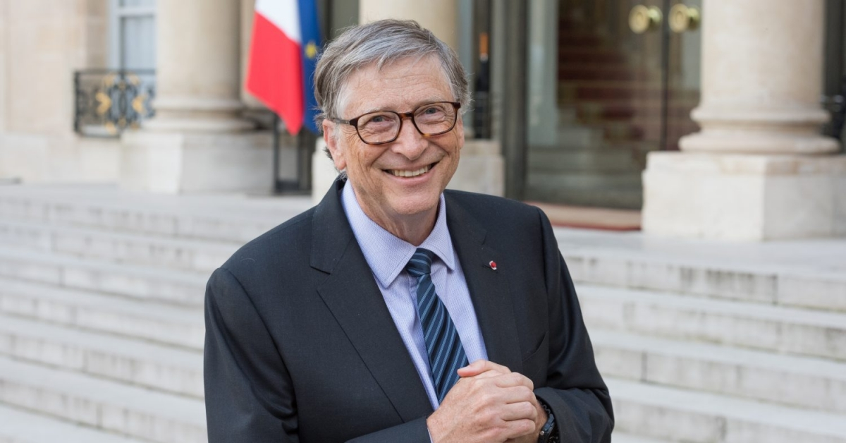 Bill Gates Says He's 'Neutral' on Bitcoin