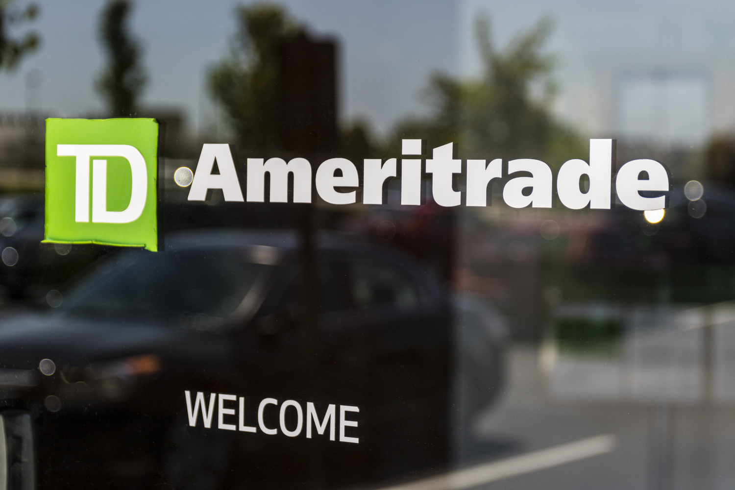 cryptocurrency to buy on td ameritrade